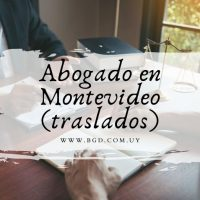 Abogado en Montevideo